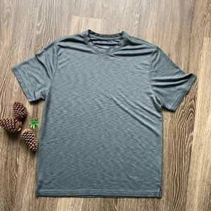 Van Heusen Travel Short Sleeve T Shirt